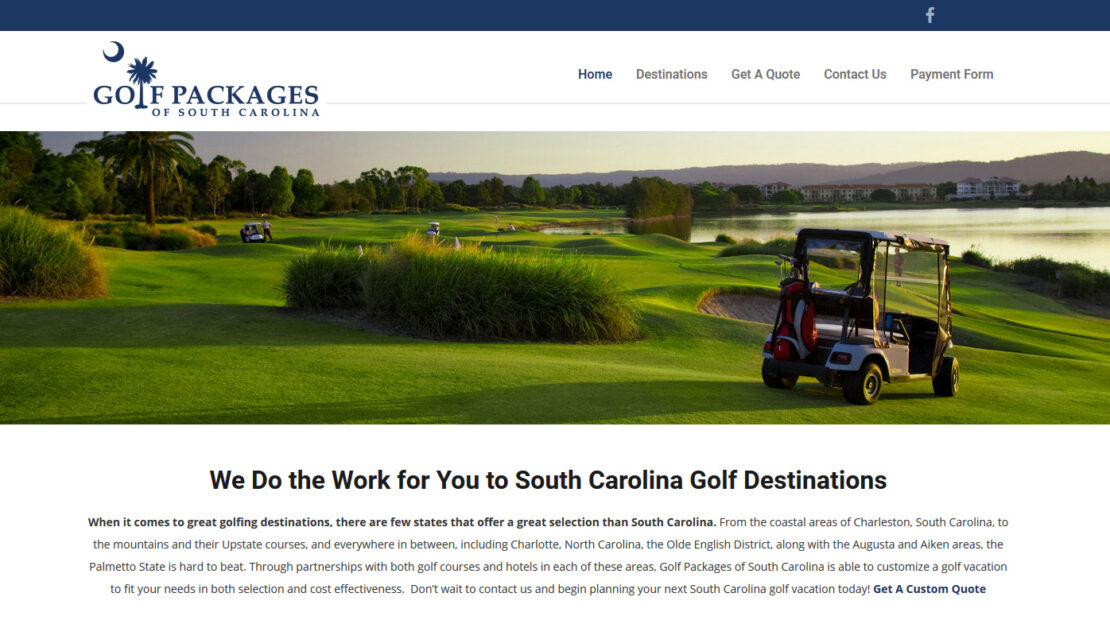 Golf-Packages-South-Carolina